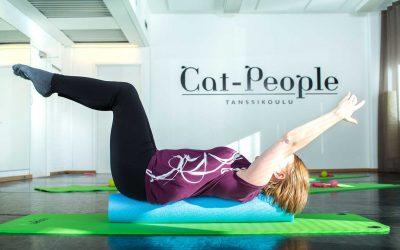 Pilates – hyvinvointia vai huuhaata?
